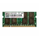 2048 MB DDR2 memória (667-800 MHz)