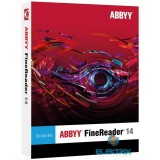 ABBYY FineReader 14.0 Corporate dobozos licenc szoftver