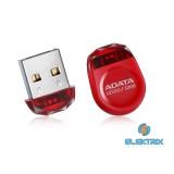 ADATA 16GB USB2.0 Piros (AUD310-16G-RRD) Flash Drive