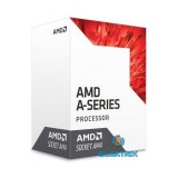 AMD A6 3,50GHz Socket FM1 (9500) box processzor