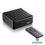 ASRock BEEBOX N3000-4G128S/B mini PC