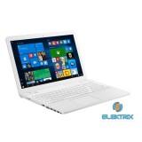 """ASUS VivoBook Max X541NA-GQ336T 15,6""""/Intel Pentium N4200/4GB/500GB/Int. VGA/Win10/fehér laptop"""