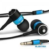 AWEI ES-Q3 In-Ear kék fülhallgató
