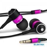 AWEI ES-Q3 In-Ear rózsaszín fülhallgató