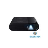 Acer C200 WVGA 100L 30 000 óra hordozható mini LED fekete projektor