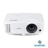 Acer P1250 XGA 3600L HDMI 10 000 óra DLP 3D projektor