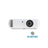 Acer P5530i 1080p 4000L HDMI LAN WiFi 10 000 óra házimozi DLP 3D projektor