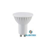 Acme 4W 2700K 15h 280lm GU10 meleg fehér LED SMD spot izzó