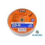 Acme CD-R80700MB52X 25henger