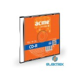 Acme CD-R80700MB52X slim