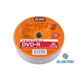 Acme DVD-R4.7GB16X 25henger