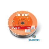 Acme DVD-R4.7GB16X 10henger