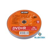 Acme DVD+R4.7GB16X 10henger