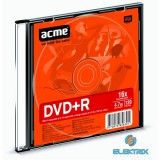 Acme DVD+R4.7GB16X slim
