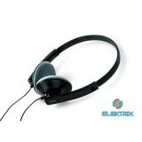 Acme HA10 mikrofonos fejhallgató