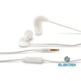 Acme HE16W Harmonic fehér mikrofonos fülhallgató