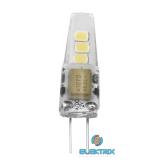 Acme LED 1,5W 3000K 20h 150lm G4 izzó