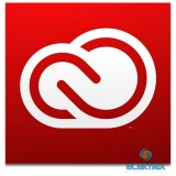 Adobe Creative Cloud for Teams All Apps ENG MLP Subscription Licenc szoftver