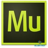 Adobe Muse CC Multi European MLP 1 év Subscription Licenc szoftver
