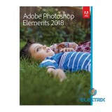 Adobe Photoshop Elements 2018 IE ENG MLP licenc szoftver