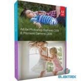 Adobe Photoshop & Premiere Elements 2018 IE ENG MLP dobozos licenc szoftver