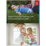 Adobe Photoshop & Premiere Elements 2018 IE ENG MLP licenc szoftver