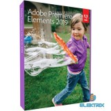 Adobe Premiere Elements 2019 IE ENG MLP dobozos szoftver