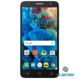 Alcatel 5056D Pop 4+ Dual SIM ezüst okostelefon