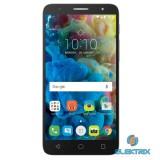 Alcatel 5056D Pop 4+ Dual SIM  palaszürke okostelefon
