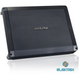 Alpine BBX-F1200 4/3/2 csatornás autóhifi erősítő