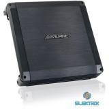 Alpine BBX-T600 2/1 csatornás autóhifi erősítő