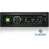 Alpine CDE-173BT Bluetooth/CD/USB/MP3 autóhifi fejegység