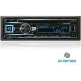 Alpine CDE-193BT Bluetooth/CD/USB/MP3 autóhifi fejegység