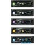Alpine CDE-195BT Bluetooth/CD/USB/MP3 autóhifi fejegység