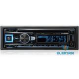 Alpine CDE-196DAB Bluetooth/CD/USB/MP3/DAB autóhifi fejegység