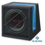 Alpine SBG-1044BR Bass Reflex mélysugárzó