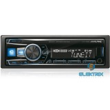 Alpine UTE-92BT Bluetooth/USB/MP3 autóhifi fejegység