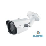 Amiko BW40M400M ZOOM POE - kültéri IP cső kamera