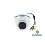 Amiko D20V400B POE - kültéri IP dome kamera