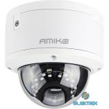Amiko DVW20M4K kültéri IP dome kamera