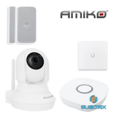 Amiko Home Starter Kit 2 (Smart Home) okos otthon szett