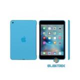 Apple iPad mini 4 szilikontok kék