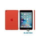 Apple iPad mini 4 szilikontok narancs