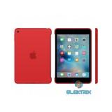 Apple iPad mini 4 szilikontok piros