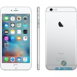 Apple iPhone 6S 32GB silver (ezüst)