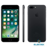 Apple iPhone 7 Plus 128GB black (fekete)