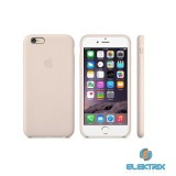 Apple iPhone mmalpnk6 6,6S, SE világos rózsaszín bőrtok