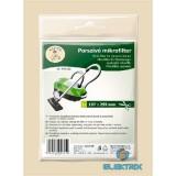 Aspico 170102 Mikrofilter porszívóhoz