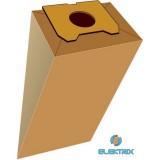 Aspico 200038 Papír porzsák