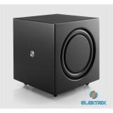 Audio Pro Addon C-SUB fekete mélysugárzó